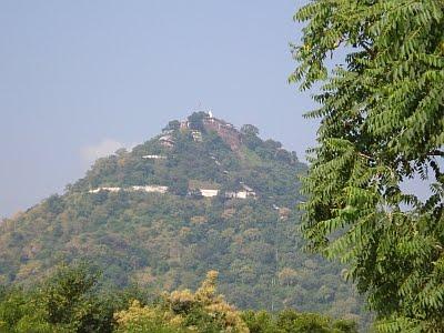 Sharada Temple Maihar