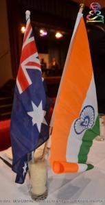 Aus-IND-Flag