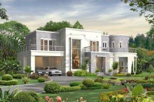 INDIA-House2