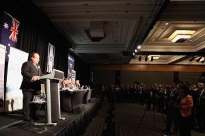 NSW Jewish Board of Deputies Yom Ha'atzmaut 120514