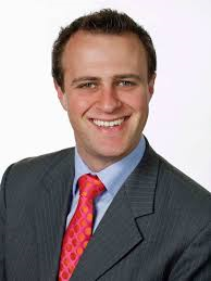 Tim Wilson Australian Human Rights Commissioner