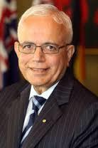 Dr Harry Harinath