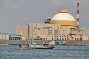 Kudankulam Atomic power plant Associated Press Pic