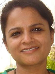 Prabha Arun Kumar