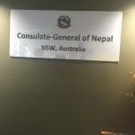 Nepal CG Office