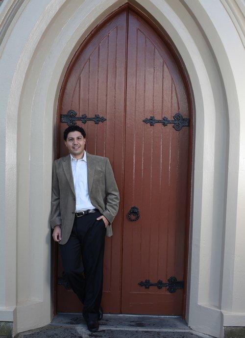 Adnan Baraké