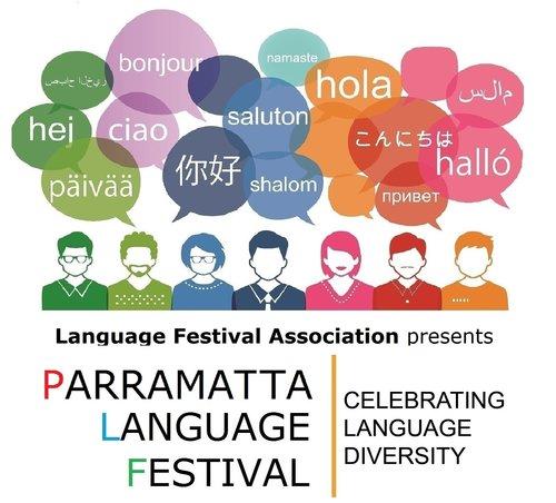 Parramatta Language Festival
