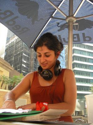 DJ Sheerien