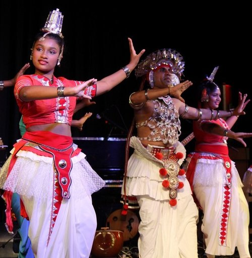 Sankha Ridma