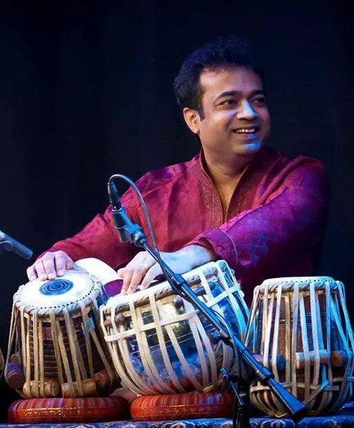 Maharshi Raval