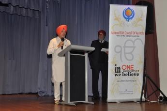Baisakhi 2018 Yadu Singh