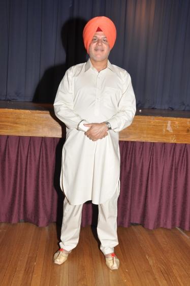 Baisakhi 2018 Yadu Singh2
