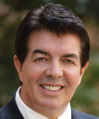 Ray Williams MP