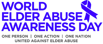World Elder Abuse Awareness Day2